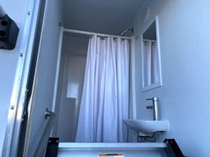 Mobile Shower Trailer For Sale | Mobile Shower Trailer For Disaster Relief